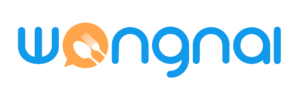 Wongnai-logo-blue-June2014